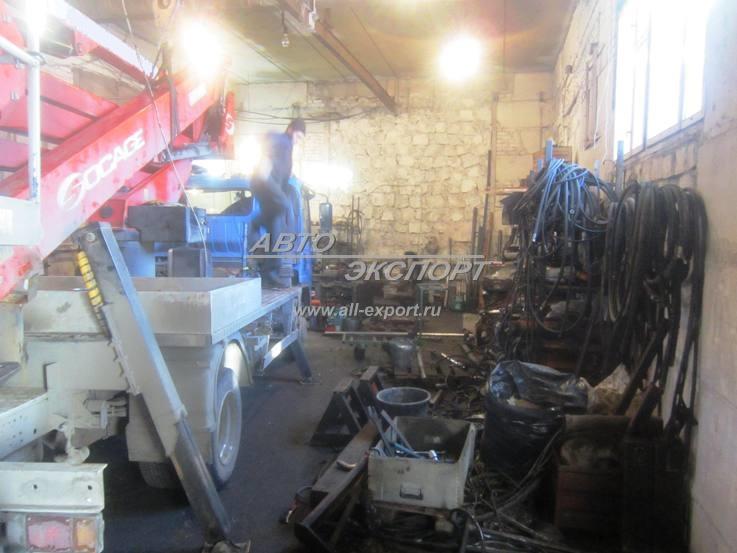 Грузовой сервис, ремонт гидравлики, спецтехники - сервисный центр Стройдормаш